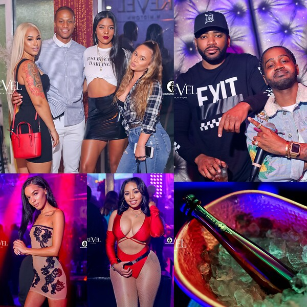 PLAYHOUSE THURSDAYS @ REVEL 9-20-18
