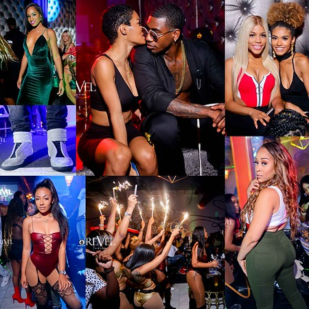 PLAYHOUSE THURSDAYS @ REVEL NIGHTCLUB 7-5-18