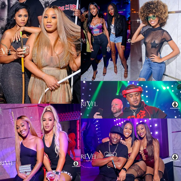 PLAYHOUSE THURSDAYS  @ REVEL NIGHTCLUB 8-2-18