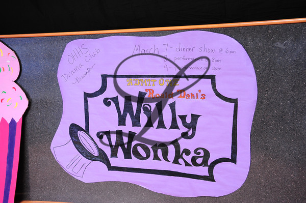 O.H.`s Willy Wonka 2014