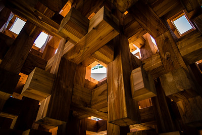 Expo Milano 2015: Japan Pavillon
