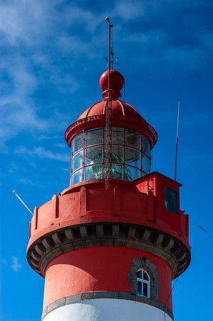 St-Mathieu lighthouse