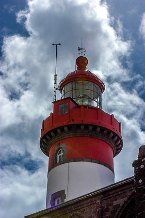 St-Mathieu lighthouse II
