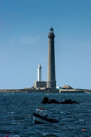 Île Vierge lighthouse