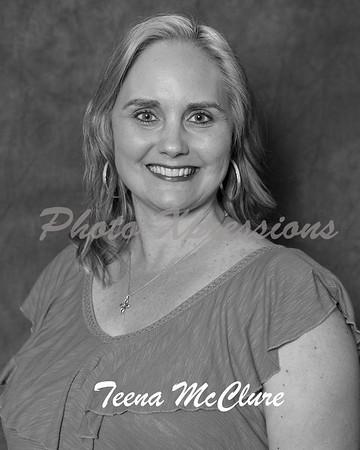 Teena McClure-4X5-bw_5104