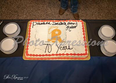70th cake_3942