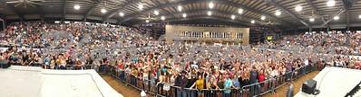 Arena Crowd