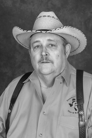 Billy Brown Honorary Life Dir B&W 4X6 _4072