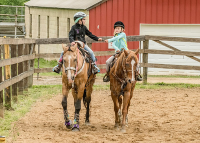 PM Saddle Club Horse shows- 2018