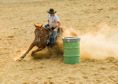 PM Saddle Club Horse Games-August 9, 2017
