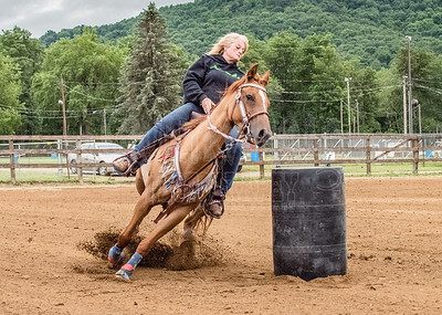 PM Saddle Club Horse Games Show-June 20, 2018