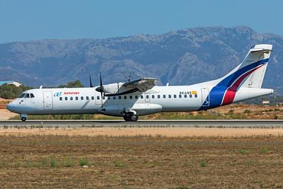 Air Europa ATR 72-201 EC-LST 7-18-19