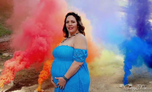rainbow smoke 12