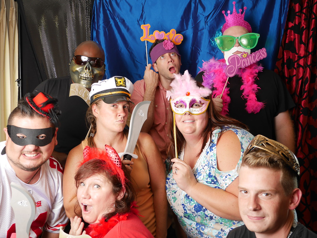 P.M.P Photo Booths