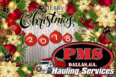PMS 2018 Holiday Party