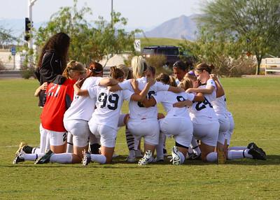 PMU vs USA SC United 93 11-08-09