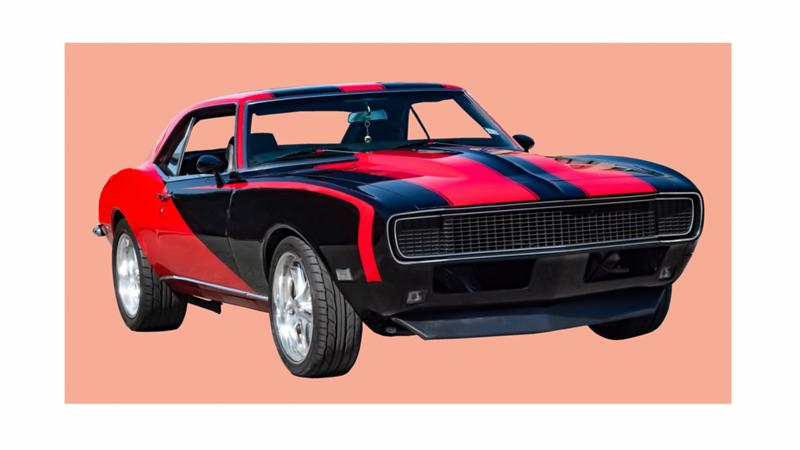1967_Camaro_Austin