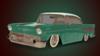1957_Custom_Bel_Air