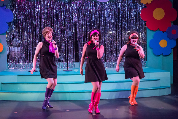 Wonderettes Act 2