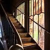 Vista House Stairway