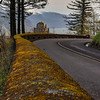 Vista House in HDR