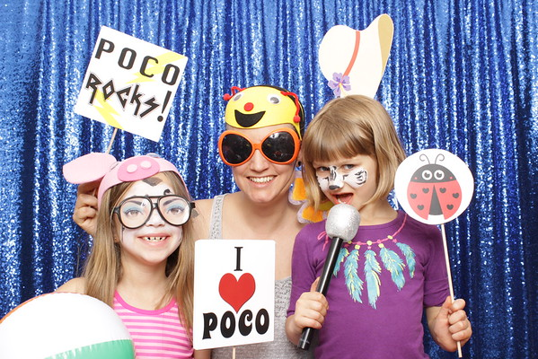 POCO MAY DAY 2015