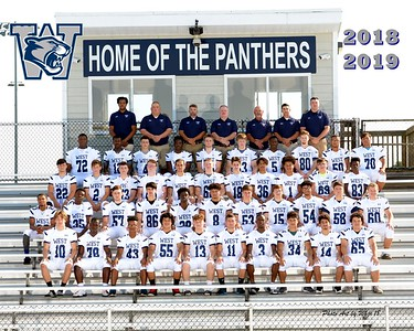 2018 -2019 Panther Sports
