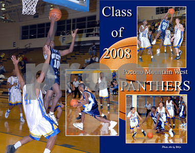 PMW Basketball Posters & Collages