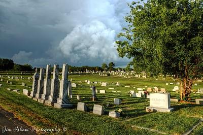 Cemetery POD 10.17.17