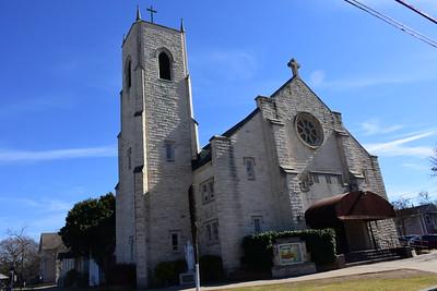 Churches POD 1.24.18