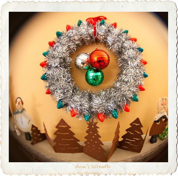 Anns Wreath