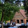 AUSCHWITZ I CONCENTRATION CAMP