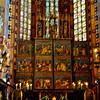 ST. MARY'S BASILICA, KRAKOW, POLAND