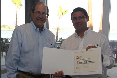 2009 Short Stop Award Winner - Rick