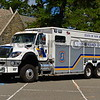 NEW JERSEY STATE POLICE USAR TRUCK 6