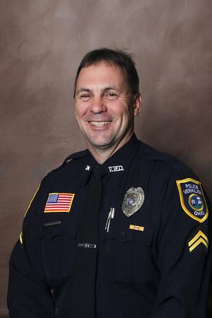 Dean Meyer, Vermilion Ohio Police Department, december 2011