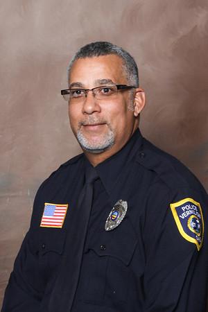 Pete Burgos, Vermilion Ohio Police Department, December 2011
