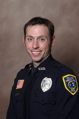 Vermilion Ohio Police Department, Corey Spoores, December 2011