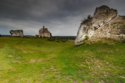 Mirów Castle.
