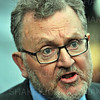 London, UK, David Mundell Secretary of State for Scotland. - 22/11/2017