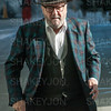 London, UK, George Galloway arrives at the BBC, Broadcasting House - 05/11/2017