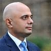 London, UK, Sajid Javid MP. - 22/11/2017