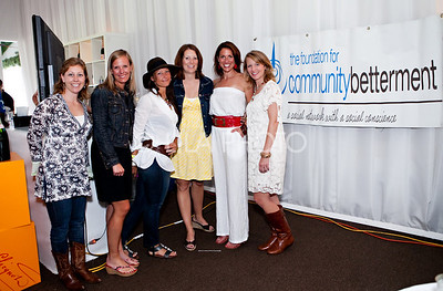 Palm Beach Chapter Volunteers for the Foundation for Community Betterment