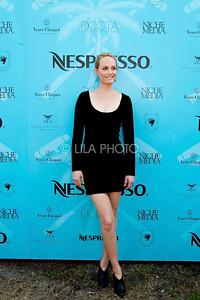 Ocean Drive Magazine Cover Model Amber Valleta