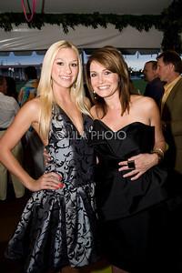 (Miss Palm Beach) Jessica Wittenbrink, Robin Fleming