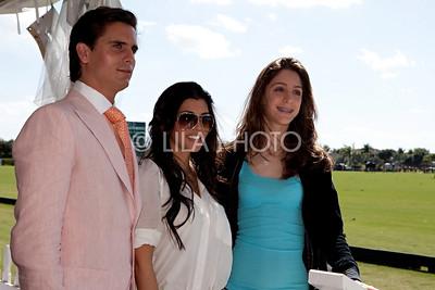 Scott Disick, Kourtney Kardashian, a Polo fan eager to meet Kourtney