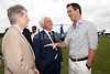 Larry Boland, Yves Piaget, Jeffrey Donovan (Actor - Burn Notice)