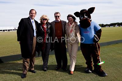 John Wash, Toy Wash, Mayor of Wellington Darell Brown, Sherry Bowen ;photography by: LILA PHOTO