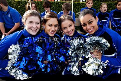 Lauren Flanagan, Amiee Boyum, Kelly Dennis, Catie DiPersico ;photography by: LILA PHOTO