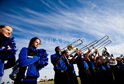Wellington High School Marching Band ;photography by: LILA PHOTO